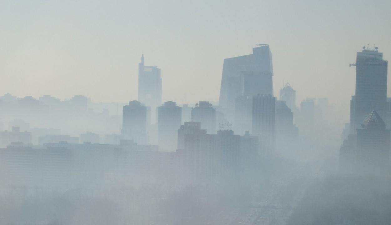 Több millió embert öl meg évente a légszennyezés
