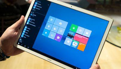 Andronescu: Minden iskola okostáblákat, minden gyerek táblagépet kap