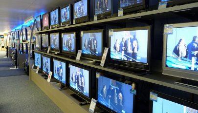 Mosogatógépekre és televíziókra is kiterjesztik a háztartási gépek roncsprogramját