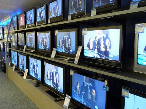 Televízióvásárlásra is kiterjesztenék a háztartási gépek roncsprogramját