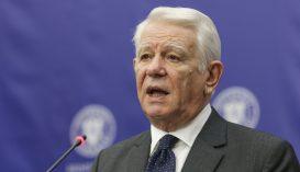Források: alkotmányellenesen választották Teodor Meleşcanut a szenátus élére