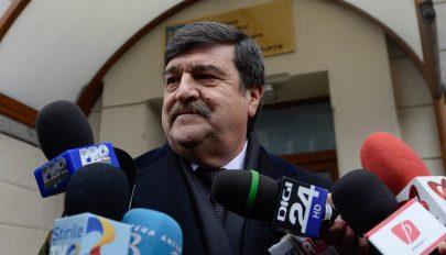 Jogerősen felmentették a korrupciós vádak alól Toni Greblă kormányfőtitkárt