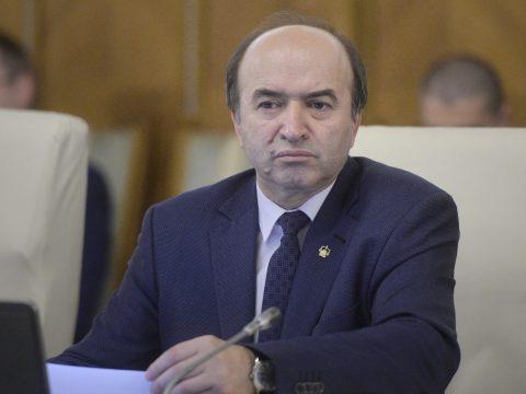 Az RMDSZ megszavazza az igazságügyi miniszter ellen benyújtott egyszerű indítványt