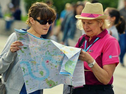2,78 millió külföldi turista látogatott tavaly Romániába