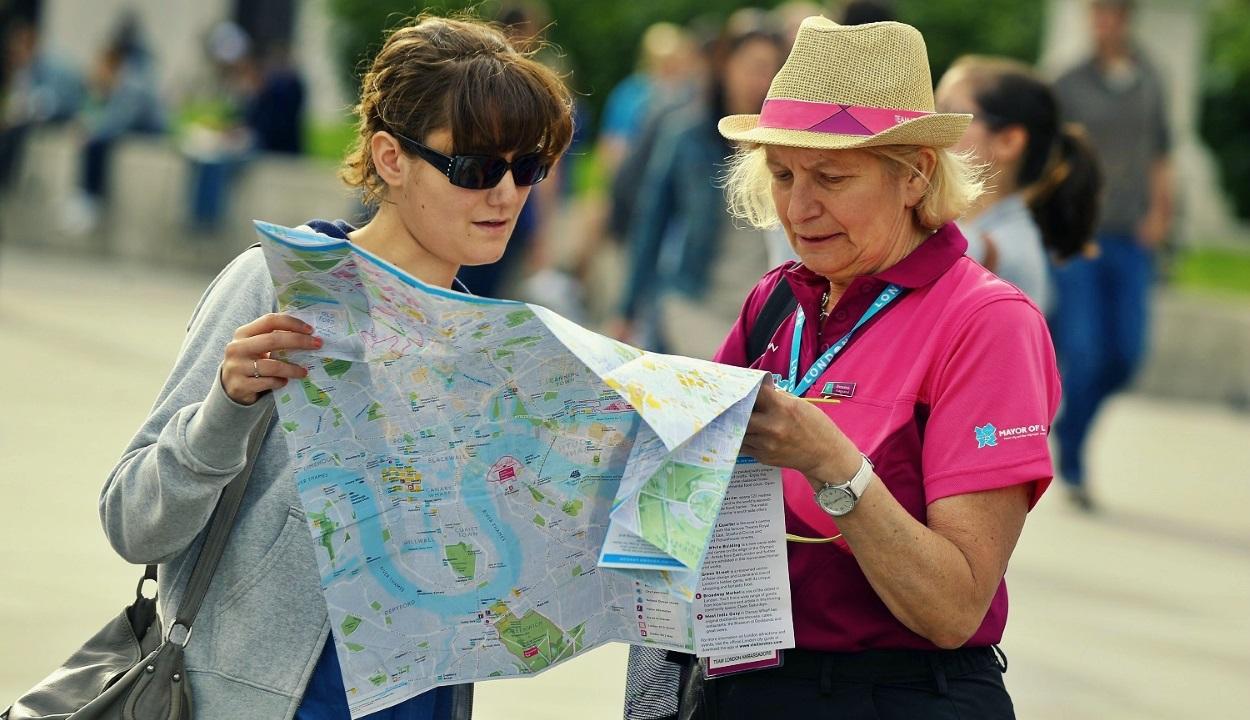 5,8 százalékkal nőtt a turisták száma az első negyedévben tavalyhoz képest