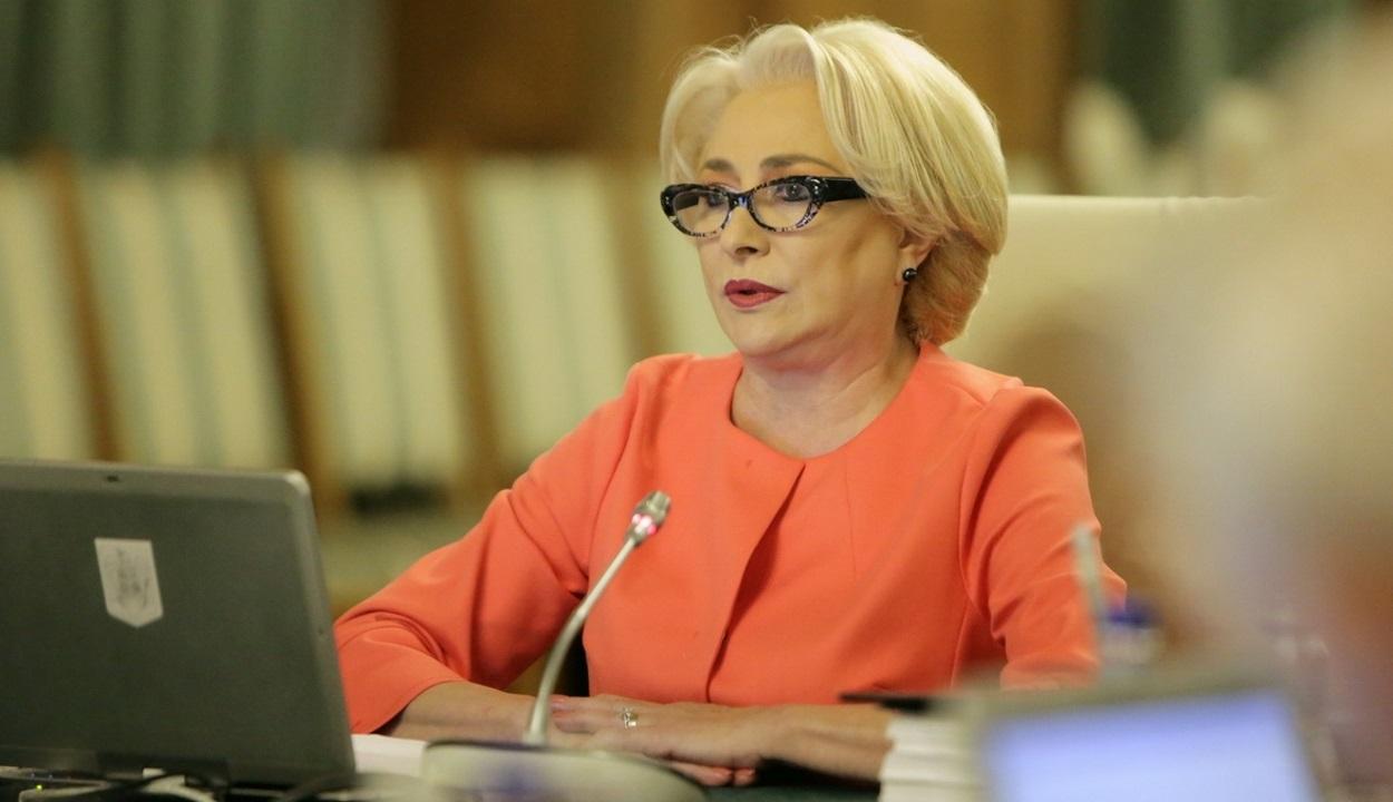 Dăncilă azt állítja, a referendumon is szavazni fog vasárnap