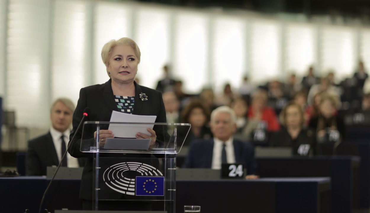 Dăncilă felveszi a kapcsolatot a Románia schengeni csatlakozását ellenző országokkal