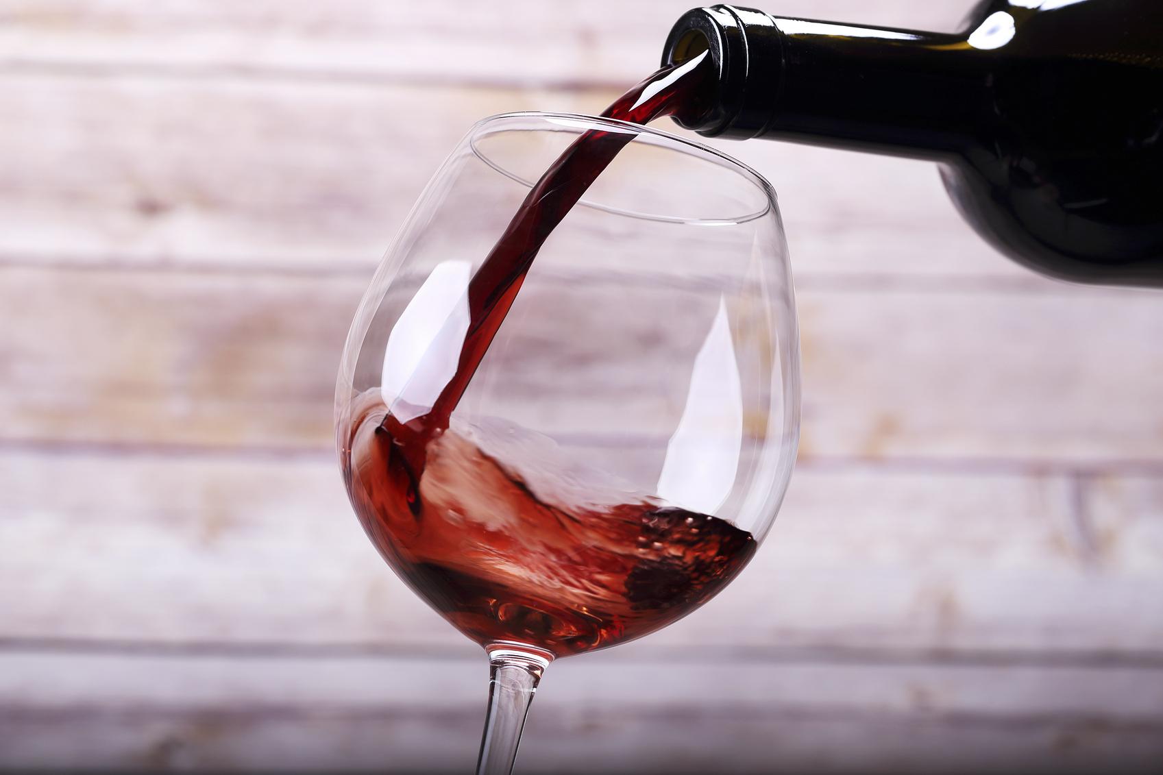 A vörösbor segíthet megszabadulni a felesleges kilóktól