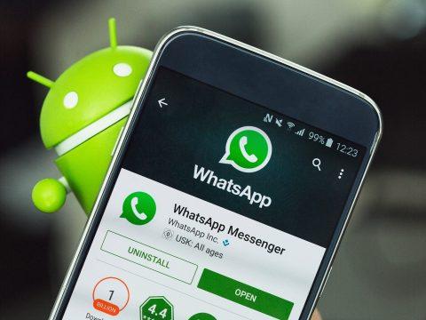 Használja a WhatsApp-ot? Kémprogram fertőzhette meg a telefonját