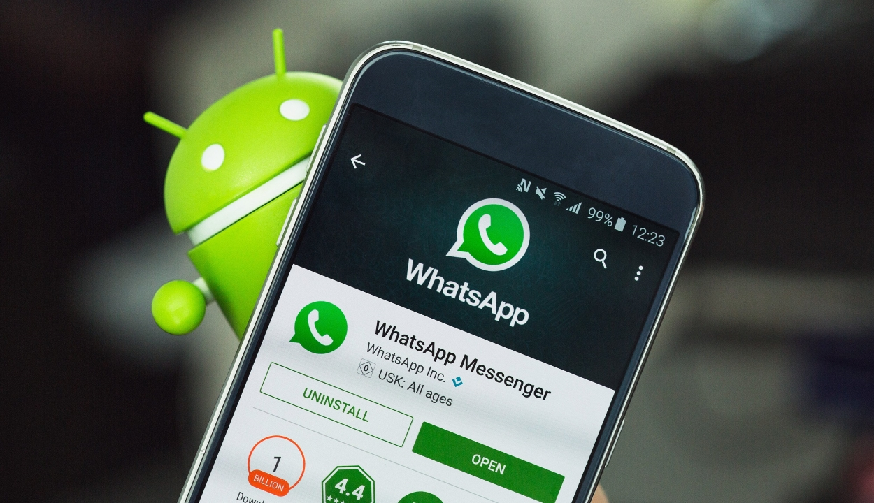A WhatsApp korlátozni fogja az üzenetek továbbosztását