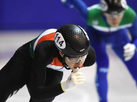Téli Európai Ifjúsági Olimpiai Fesztivál