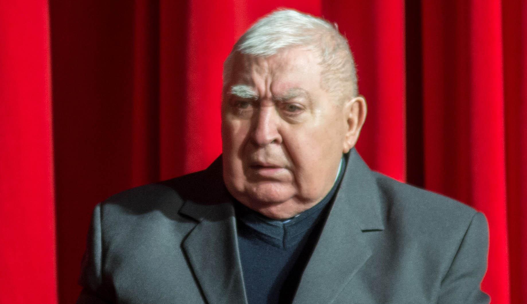 Elhunyt dr. Bíró Géza