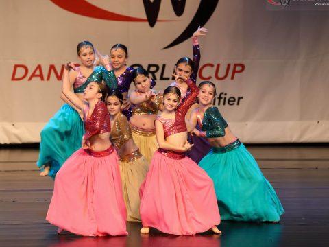 A táncoslábúak újabb sikere