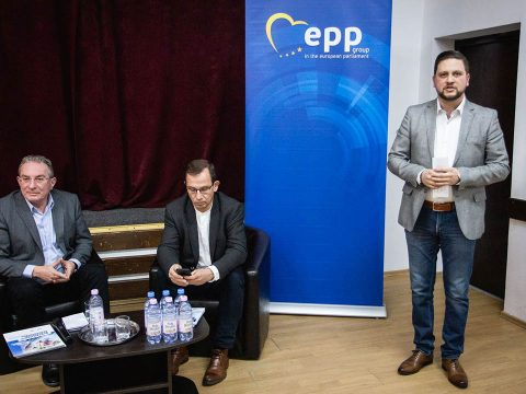 Az erdélyi magyarság jövője az EU-ban van