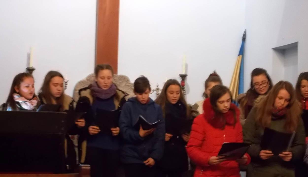 Imahét a kereszténység egységéért