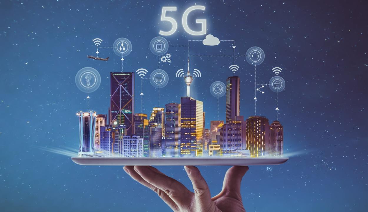 Jövő évre halasztják az 5G-hálózat kiépítésének közbeszerzési pályázatát