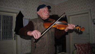 Régmúlt idők zenéjéről