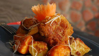 Édeskrumpli