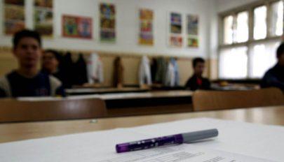 A Tanulók Országos Tanácsa tiltakozik a próba-képességvizsgák megszervezési módja ellen