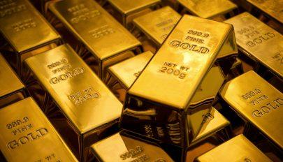 Johannis visszaküldte a parlamentnek az aranytartalék külföldi tárolását korlátozó törvényt