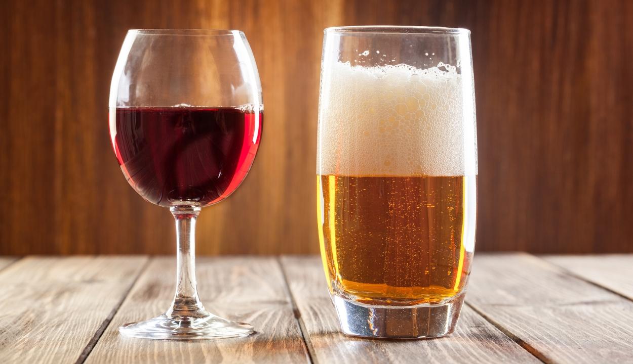 Sörre bor: bármikor? Tesztelték a népi hipotézist