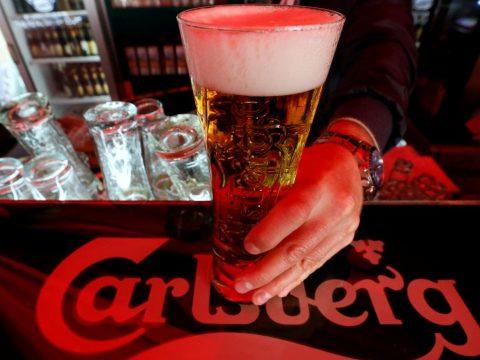 Itt az okoshordó, amelyik jelez, ha fogytán a sörkészlet