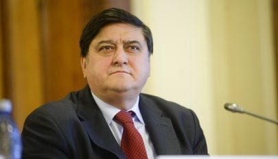 Hatályon kívül helyezték Constantin Niță volt energiaügyi miniszter börtönbüntetését