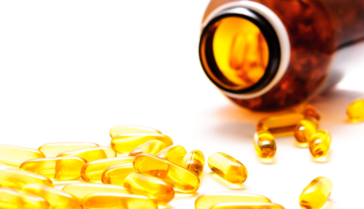 Ingyenesen biztosítana D-vitamint a gyerekeknek a kormány