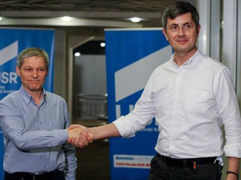 Elutasították az USR-PLUS szövetség jelentkezését az EP-választásokra