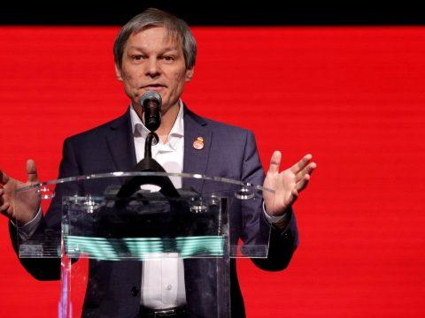 Cioloș örvend, hogy Johannis megpályázza második államfői mandátumát