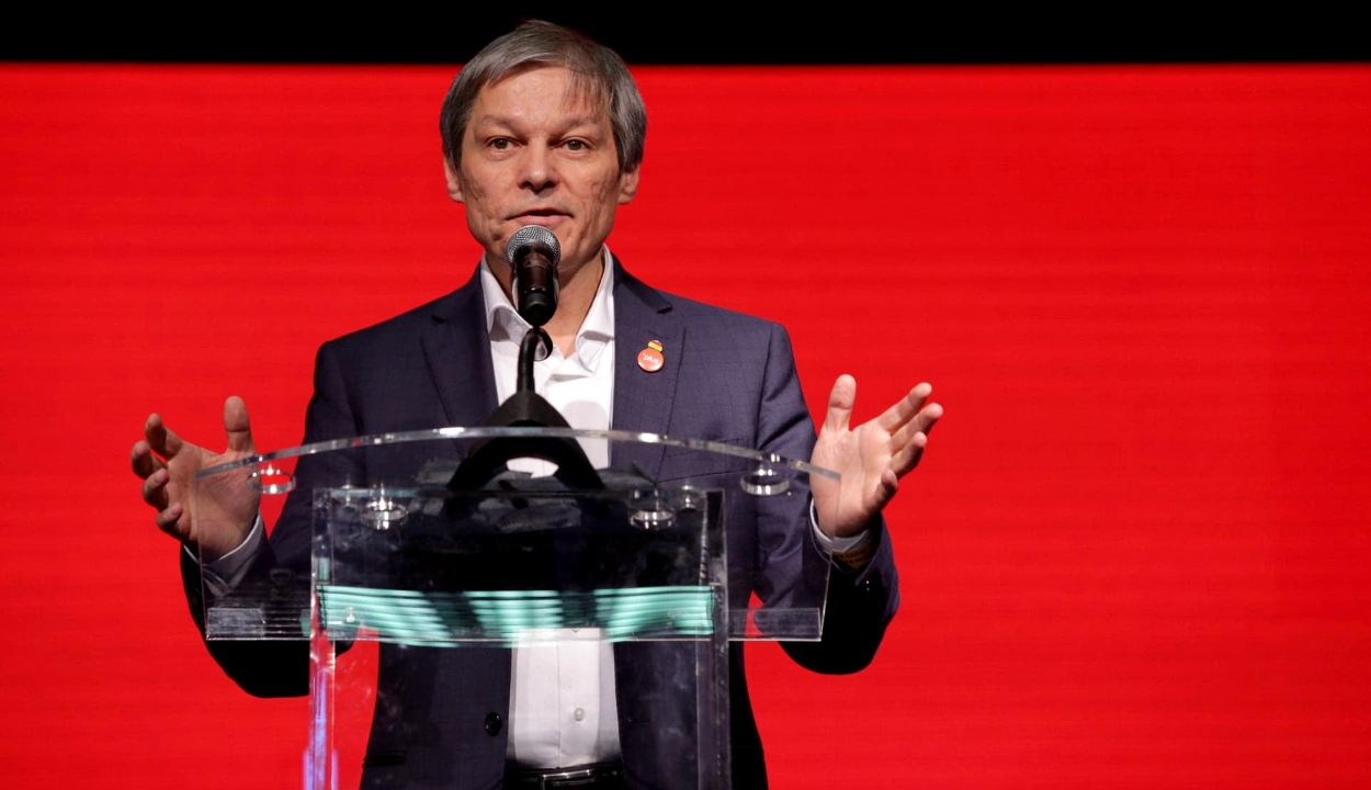 Cioloș legalább a második politikai erővé akar válni az EP-választás után