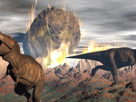 Újabb tanulmány igazolta, hogy aszteroida okozta a dinoszauruszok kihalását