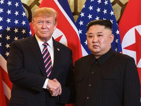 Nem jutott megállapodásra Donald Trump és Kim Dzsong Un
