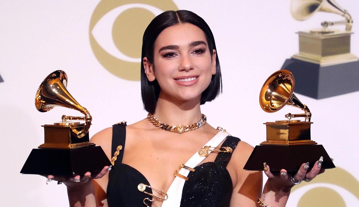Grammy-díjak: Childish Gambino rendőri brutalitásról szóló száma lett az év dala