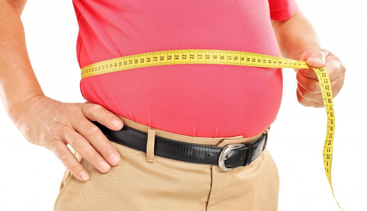 Drasztikusan növelheti a betegségek kockázatát az elhízás egy új kutatás szerint