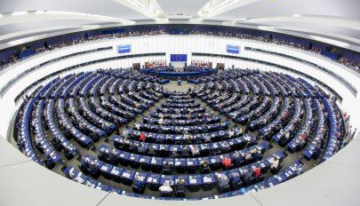 Brexit: az Európai Parlament is jóváhagyta a megállapodást