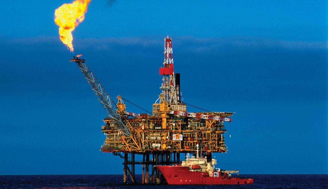 OMV-Petrom: a romániai törvények nem teszik lehetővé a döntést a fekete-tengeri földgáz kitermeléséről