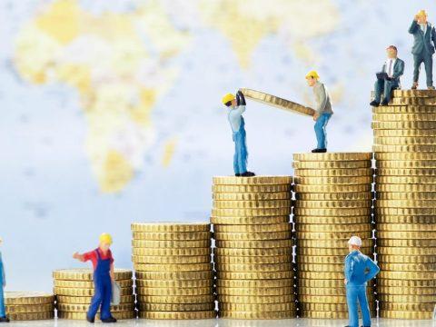 Rontotta az IMF a román gazdaság növekedésére vonatkozó előrejelzését