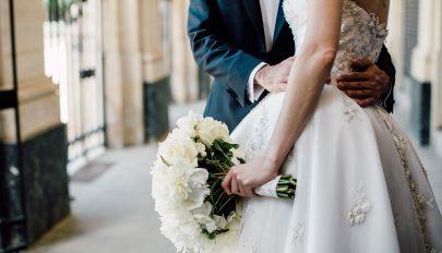 Romániában volt a második legmagasabb az ezer főre eső házasságkötések száma tavaly az Unióban