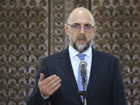 Az RMDSZ a költségvetés-tervezet támogatásáról döntött