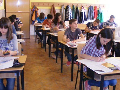 Közzétették a jövő évi képességfelmérő vizsga ütemtervét