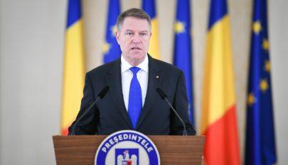 Johannis kihirdette a társadalombiztosítási költségvetést, és ismét lemondásra szólította fel a kormányt