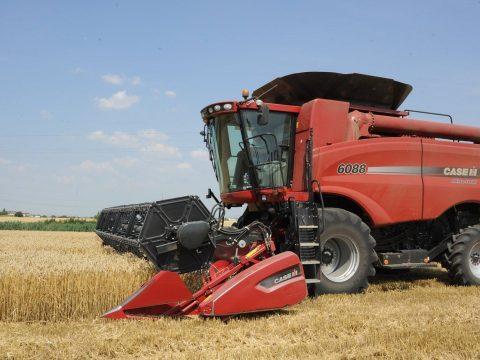 41,44 t/ha – Hatalmas rekord született az amerikai kukoricatermesztők versenyén!