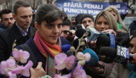 Eredménytelenül zárultak az európai főügyész személyéről szóló tárgyalások
