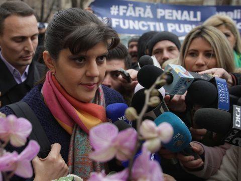 Csak az EP-választások után döntenek az európai főügyész személyéről
