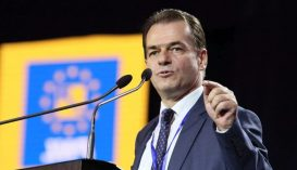 A PNL bizalmatlansági indítványt nyújt be a kormány ellen, ha a PSD elveszti az EP-választásokat