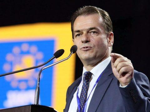 Orban: nekünk van a legerősebb jelöltlistánk az EP-választásokra