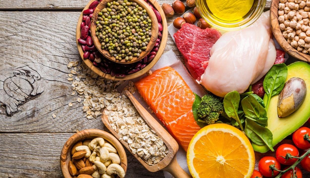 Egészségtelennek találta a magas fehérjetartalmú étrendet egy új tanulmány