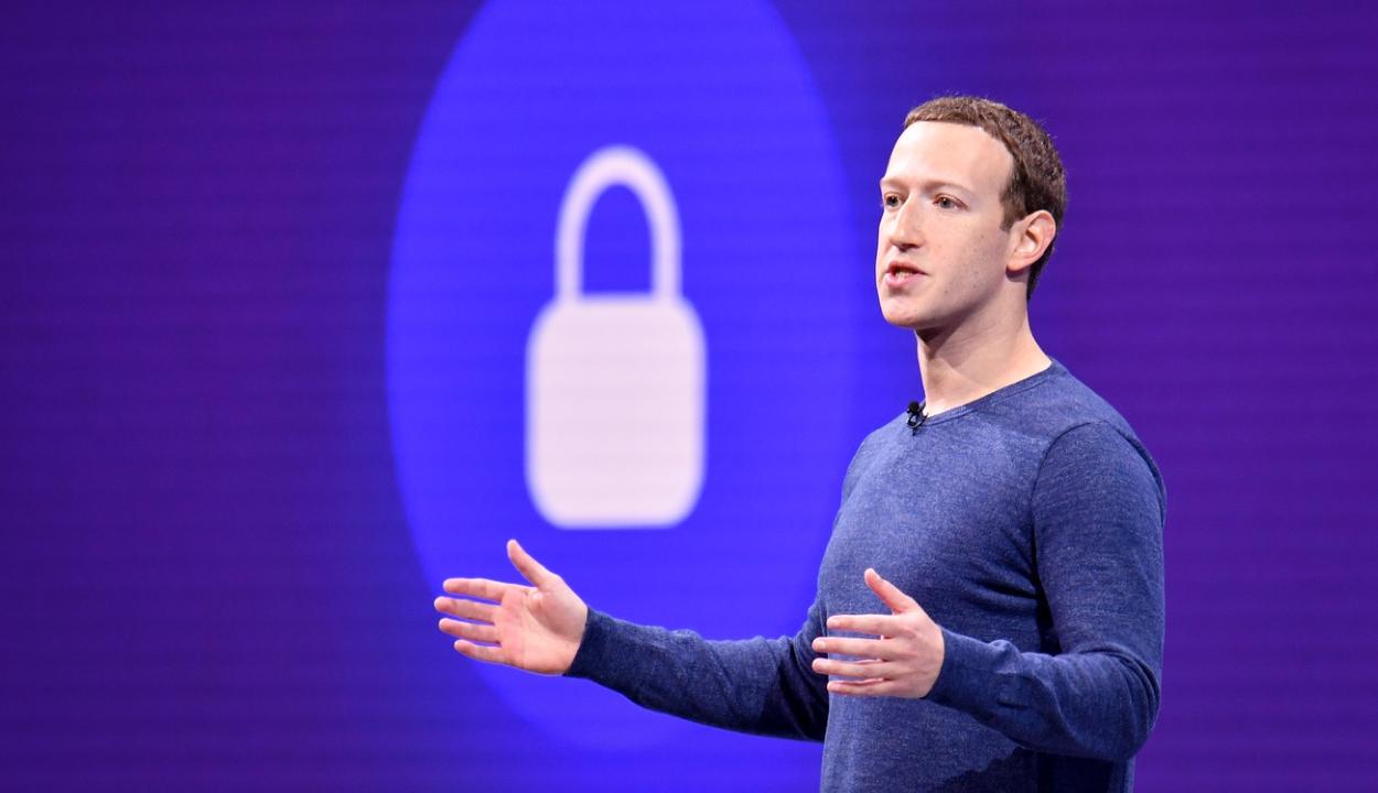 Európai Bizottság: a Facebook tájékoztatni fogja felhasználóit az adataik felhasználásáról
