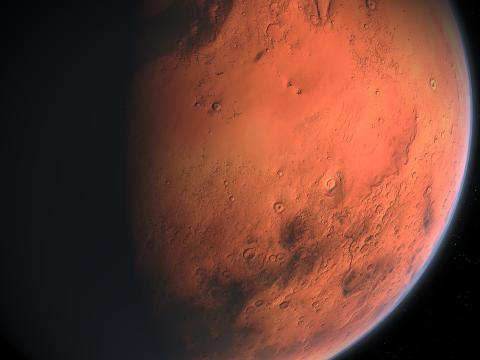 A NASA szerint hamarosan találunk életet a Földön kívül
